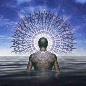 OLIO 7 POTENZE  divinità Yoruba paneon