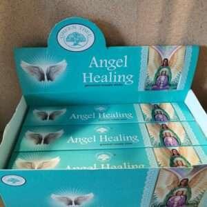 incenso ANGEL HEALING