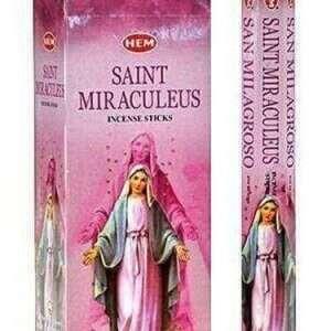 incenso MIRACOLOSA MARIA