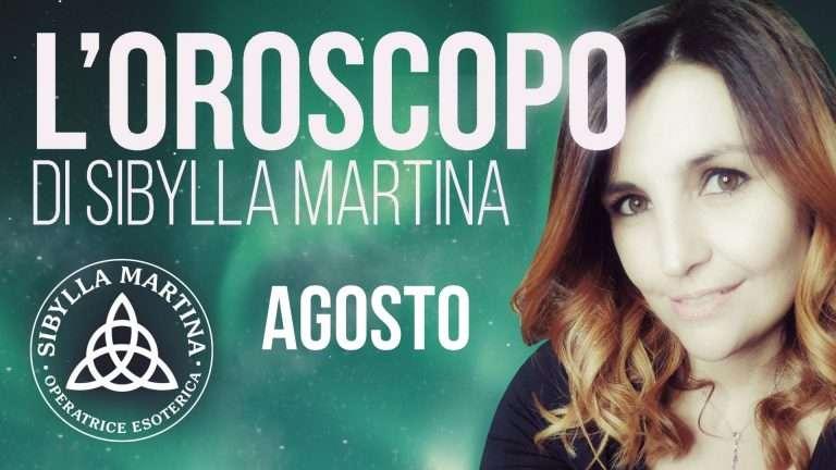 Read more about the article OROSCOPO DI AGOSTO