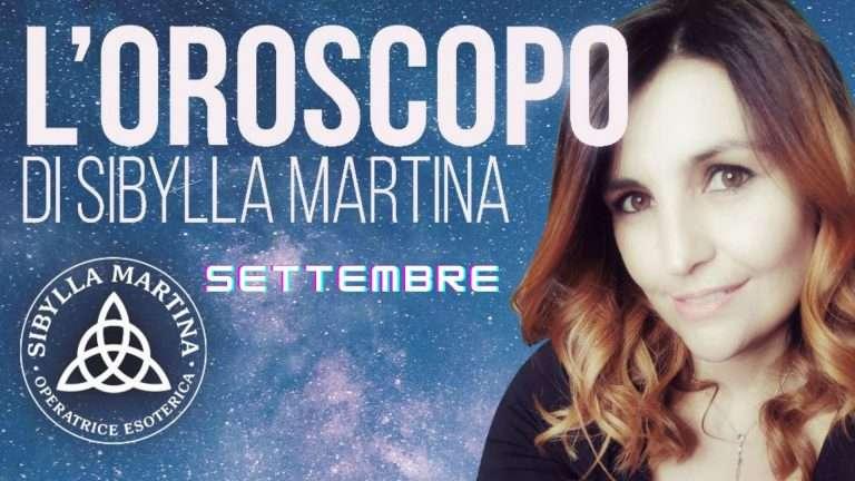 Read more about the article OROSCOPO SETTEMBRE