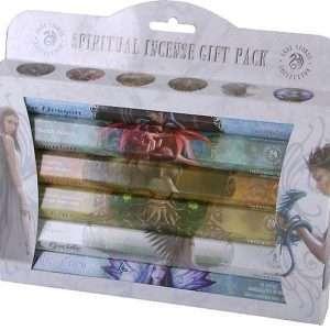 set incensi SPIRITUAL