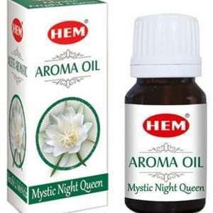 Mystic Night Queen